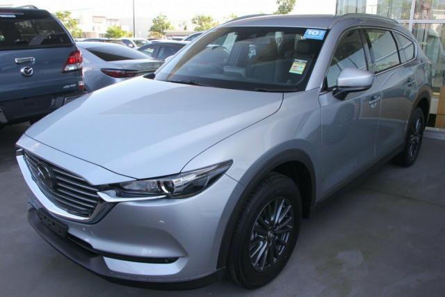 2020 Mazda CX-8 KG Touring Suv Image 3