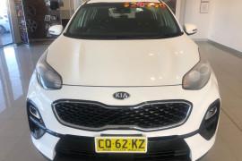 2018 MY19 Kia Sportage QL Si Suv Image 2