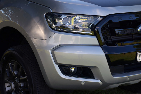 2017 Ford Ranger PX MkII FX4 Utility Image 2
