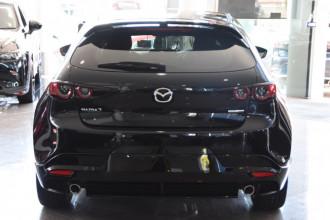2019 Mazda 3 BP G20 Pure Hatch Hatchback Image 2