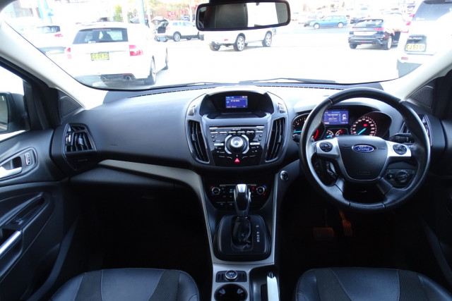 2014 Ford Kuga Trend AWD 14 of 25