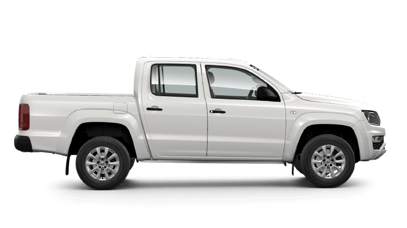 Amarok V6 Core TDI550 8 Speed Automatic