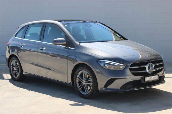 2019 Mercedes-Benz Mb Bclass Wagon