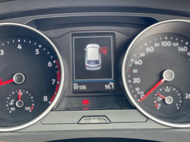 2017 Volkswagen Tiguan 5N MY18 132TSI Comfortline Suv Image 26