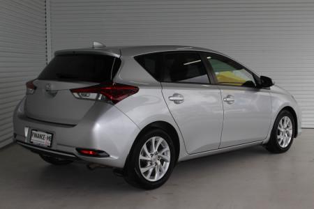 2018 Toyota Corolla ZRE182R ASCENT SPORT Hatchback Image 2
