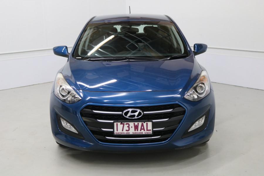 2015 Hyundai I30 PB MY15 ACTIVE Hatchback