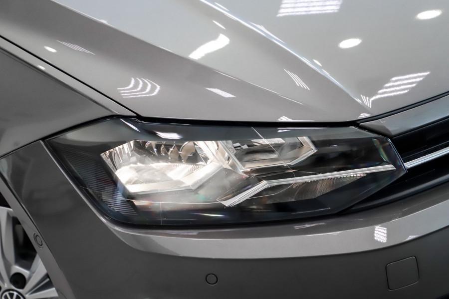 2021 Volkswagen Polo AW Comfortline Hatch Image 17