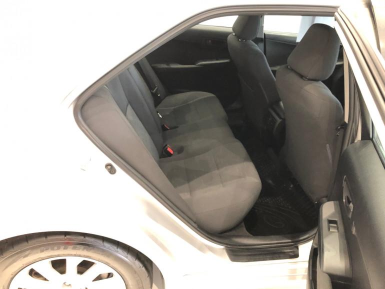 2015 Toyota Camry ASV50R Altise Sedan Image 8