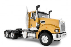 New Mack Super-Liner