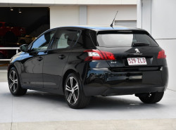 2014 Peugeot 308 T9 Active Hatch Image 3