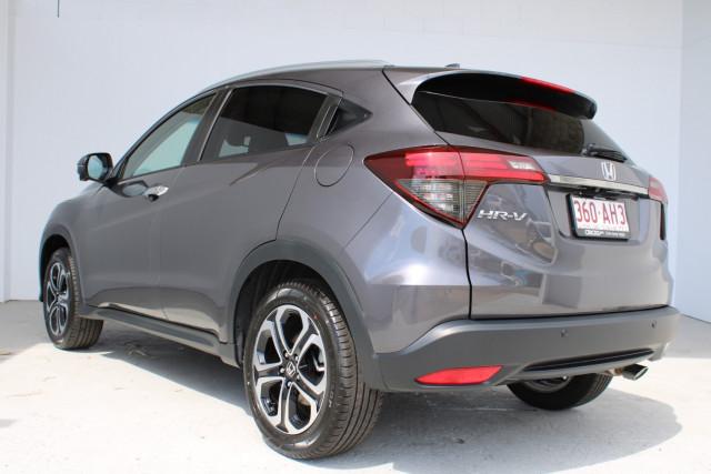 2020 MY21 Honda HR-V VTi-LX Suv Image 4