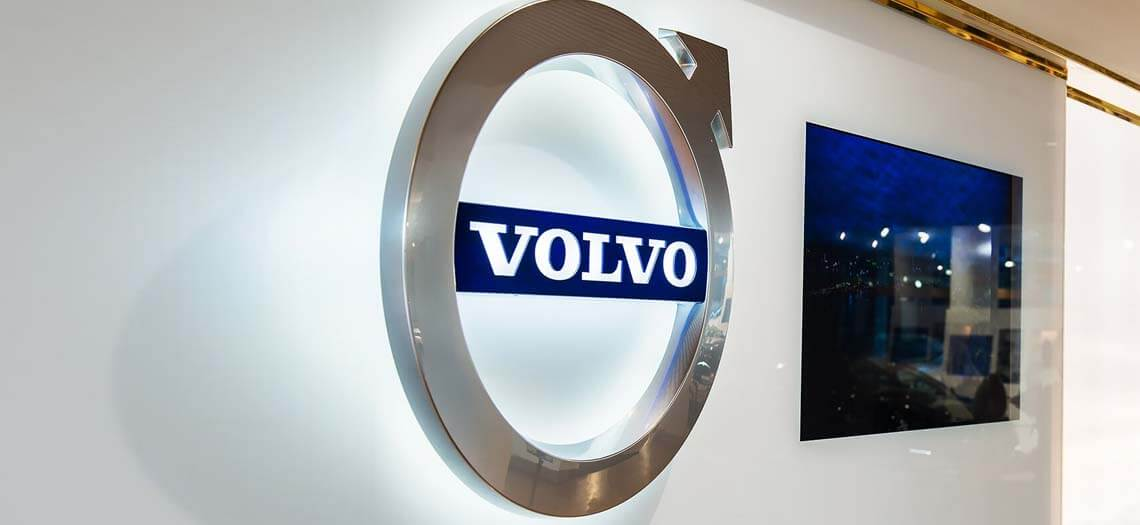 About Volvo Cars Five Dock