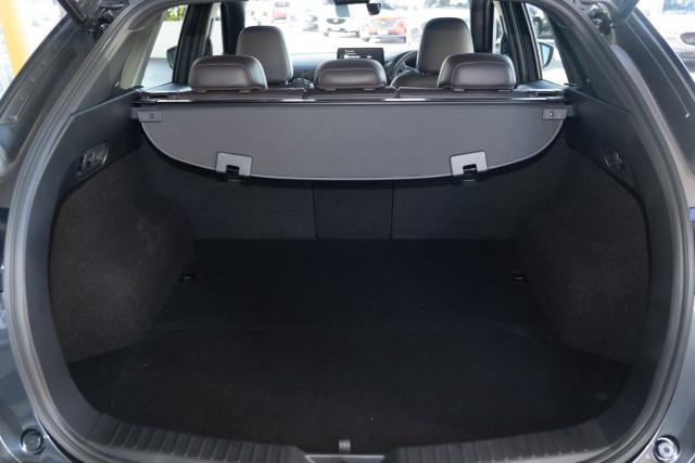 2021 Mazda CX-5 KF Series Akera Suv Mobile Image 16