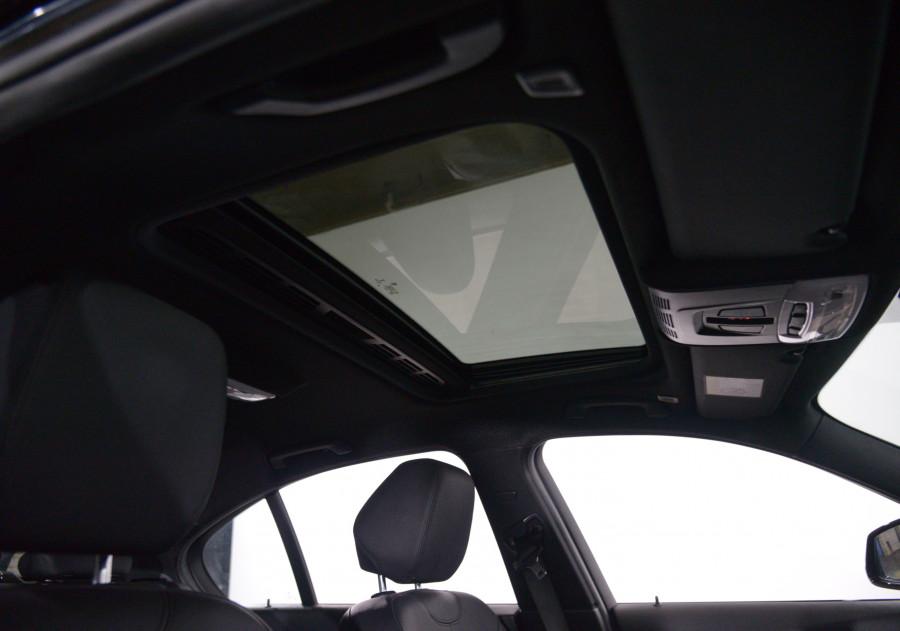 2015 BMW 3 Bmw 3 30i M Sport Auto 30i M Sport Sedan
