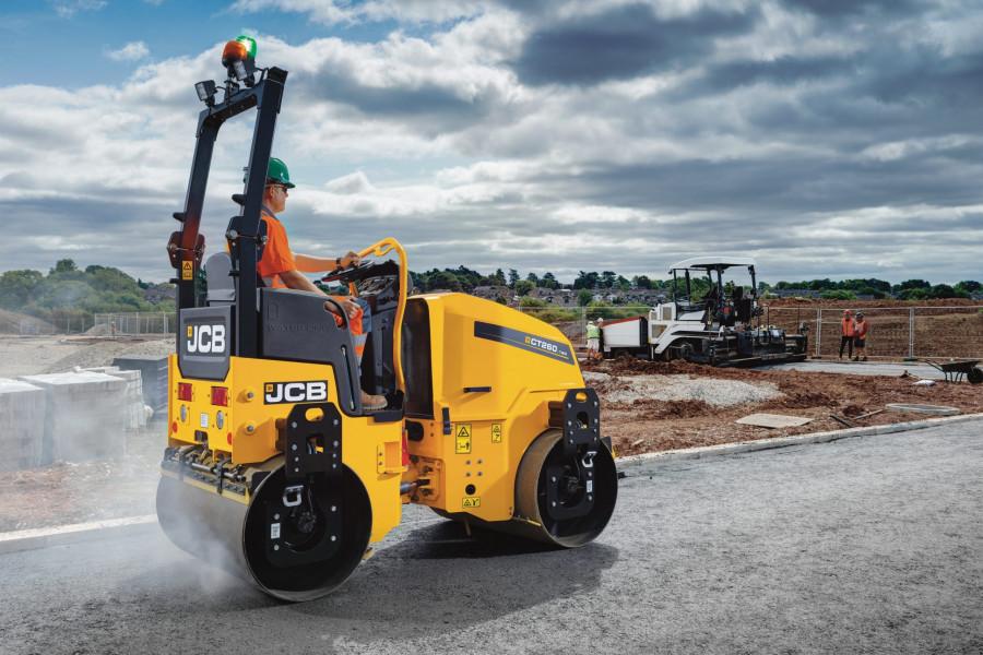 2021 JCB CT260-100 (No Series) Truck