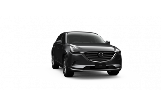 2020 MY21 Mazda CX-9 TC GT Suv Image 5