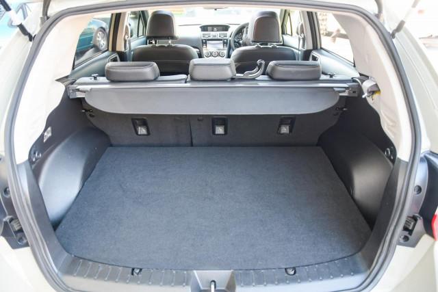 2015 Subaru Xv G4X MY15 2.0i-S Suv Image 8