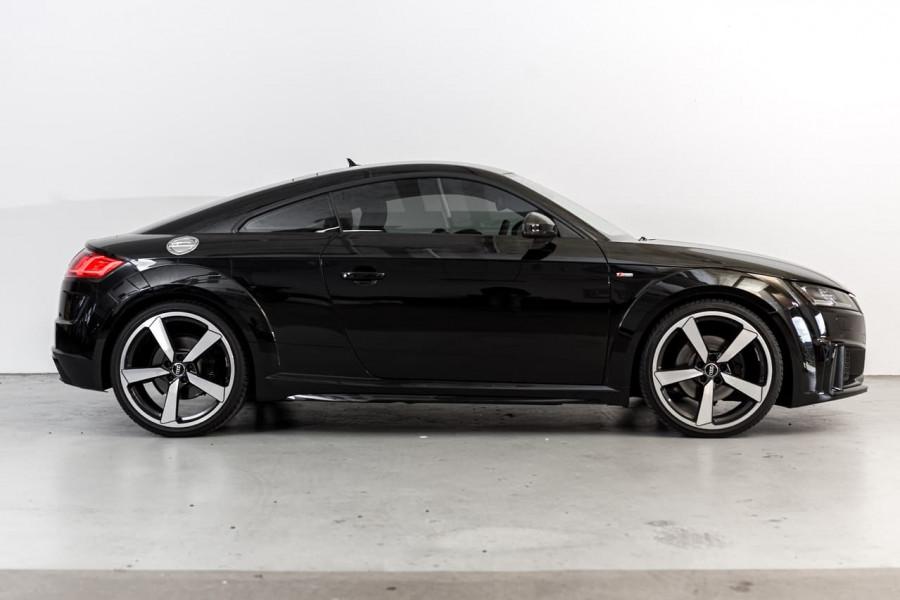 2019 Audi Tt 45 TFSI