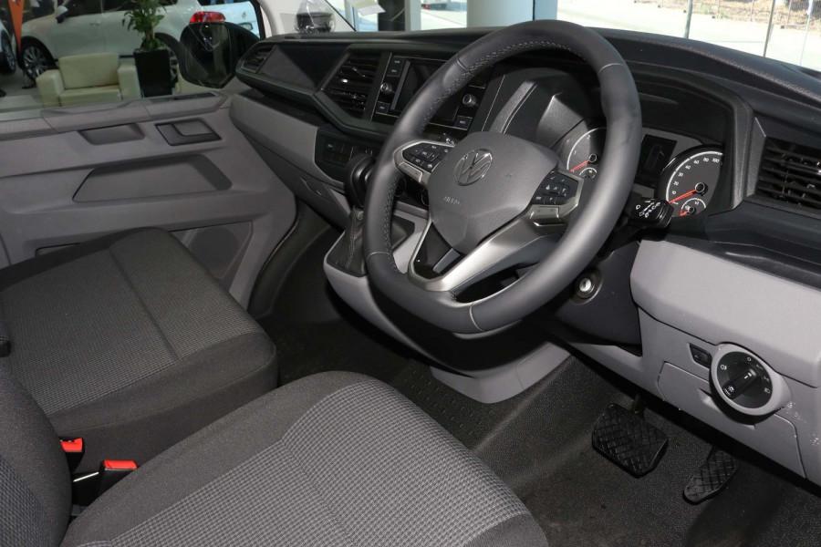 2021 Volkswagen Transporter T6.1 SWB Van Van Image 13
