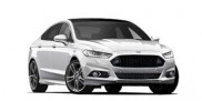 ford Mondeo Accessories Emerald