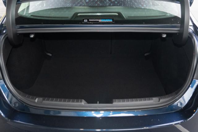 2021 Mazda 3 BP G25 Evolve Sedan Sedan Mobile Image 15