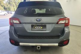 2016 Subaru Outback 5GEN 2.5i Suv Image 4