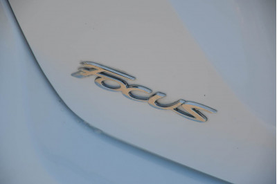 2012 Ford Focus LW Trend Hatchback Image 5