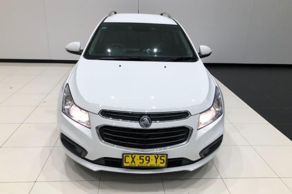 2015 Holden Cruze JH Series II CD Wagon Image 3