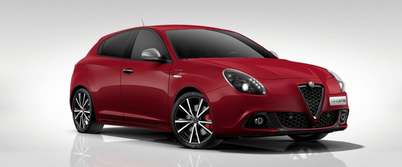 Alfa Red