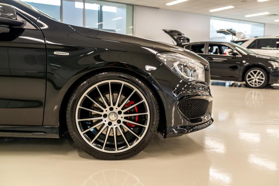 2016 MY07 Mercedes-Benz Cla-class Wagon Image 12