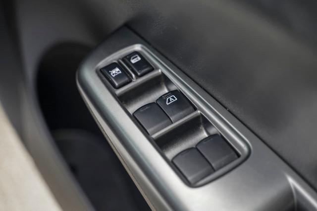 2011 Subaru Impreza G3 MY11 R Hatchback Image 7