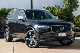 Volvo XC90 D5 R-Design L Series