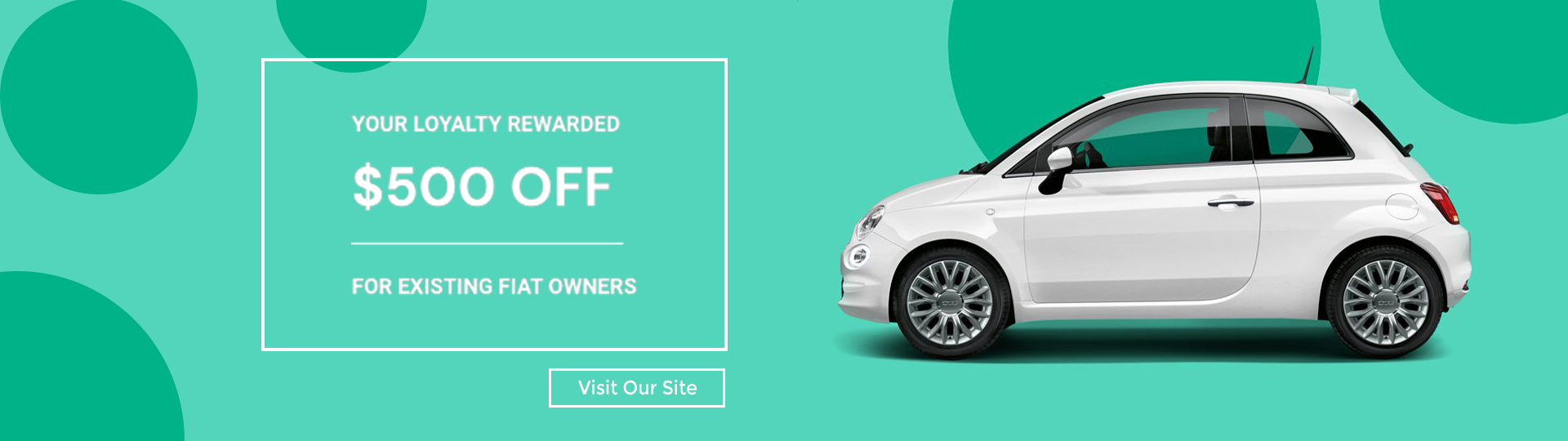 Cricks Auto Fiat July Offers