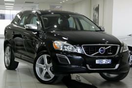 Volvo XC60 D5 Geartronic AWD R-Design DZ MY13