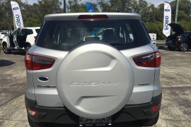 2017 Ford EcoSport BK Trend Suv Mobile Image 5