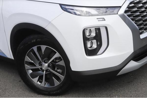 2020 MY21 Hyundai Palisade LX2.V1 Palisade Wagon Image 2