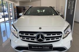 2019 MY00 Mercedes-Benz Gla-class X156 800MY GLA180 Wagon
