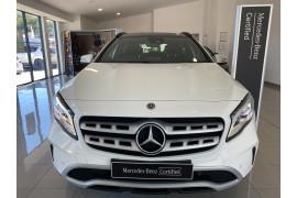 2019 MY00 Mercedes-Benz Gla-class X156 800MY GLA180 Wagon Image 2