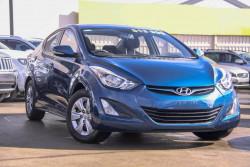 Hyundai Elantra Active MD Series 2 (MD3)