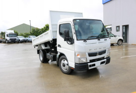 2018 Fuso Canter TIPPER 615 Tipper