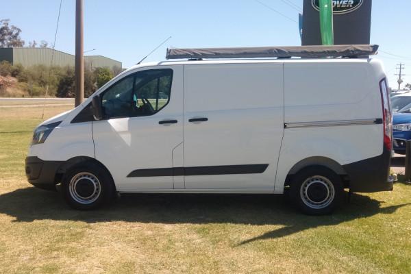 2016 Ford Transit Custom VN 290S Van Mobile Image 4