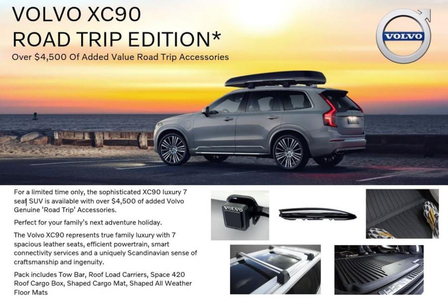 2019 Volvo XC90 L Series D5 Momentum Suv Mobile Image 26