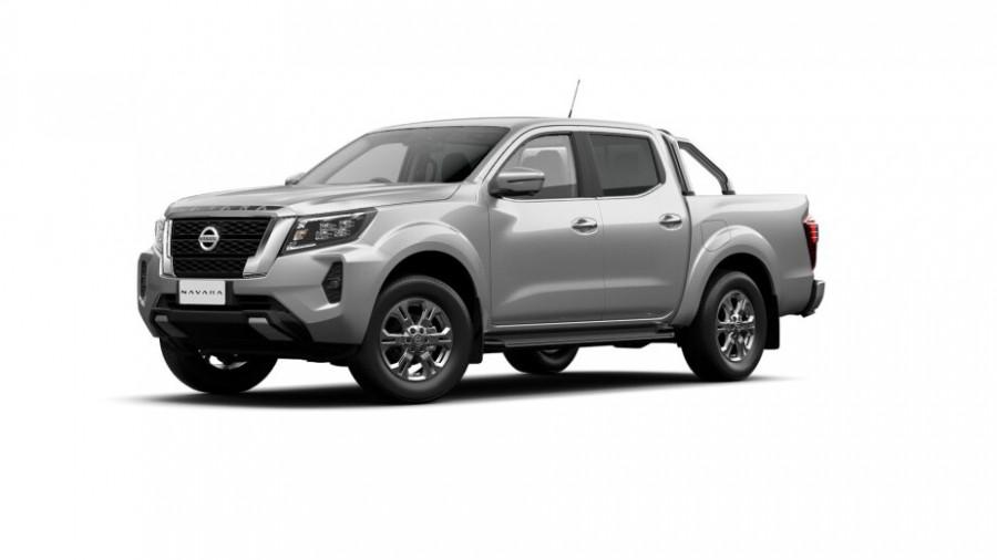 2021 Nissan Navara D23 Dual Cab ST Pick Up 4x2 Utility Image 36