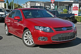 Ford Falcon G6 EcoBoost FG MkII