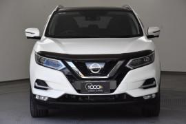 2017 Nissan QASHQAI J11 Series 2 ST Suv Image 2