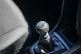 2014 Suzuki Swift FZ MY14 GL Hatchback Image 5