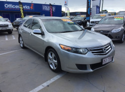 Honda Accord Euro 8th Gen