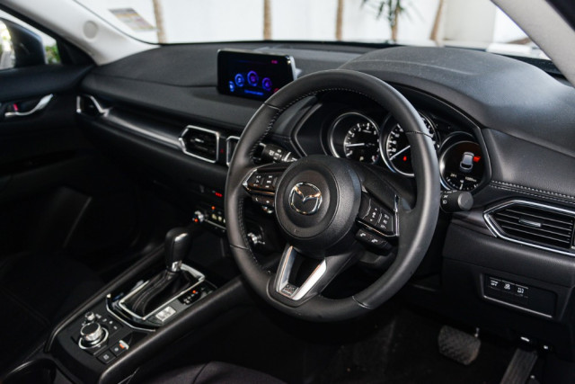 2019 Mazda CX-5 KF2W7A Maxx Sport Suv Mobile Image 6