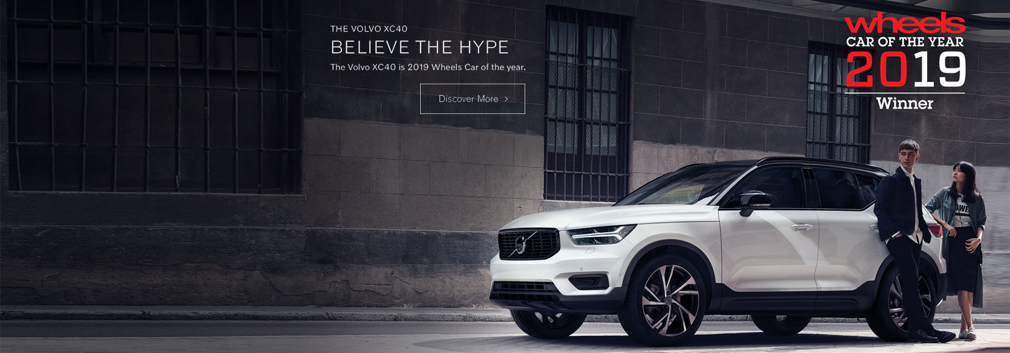 Volvo Dealer Geelong - Volvo Cars Geelong