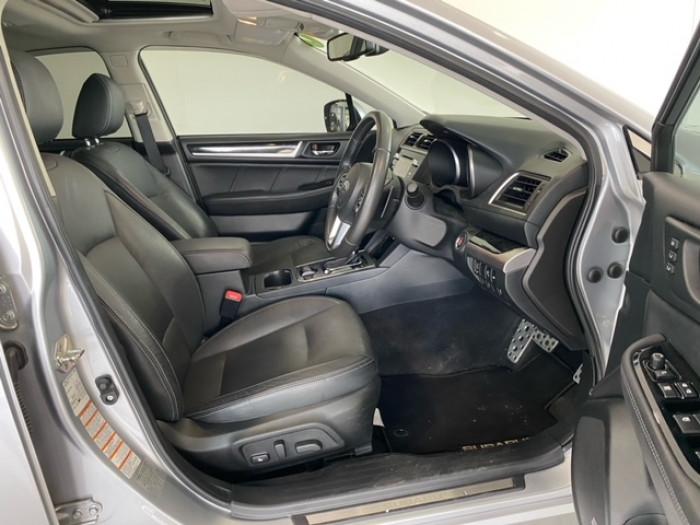 2016 MY17 Subaru Liberty 6GEN 3.6R Sedan Image 6